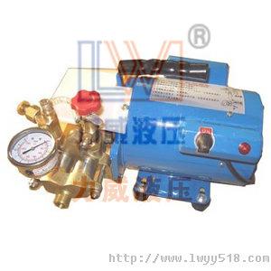 dsy电动试压泵-高港区力威液压机械厂